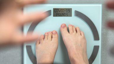 Covid-19 и хората с наднормено тегло