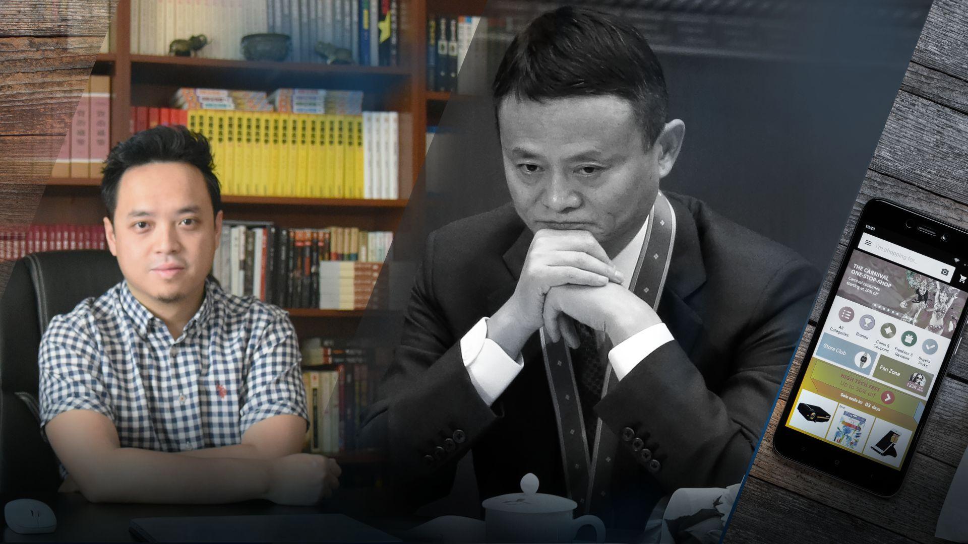Къде е Джак Ма? Председателят на Съвета за икономически и дипломатически отношения с Китай пред Dir.bg