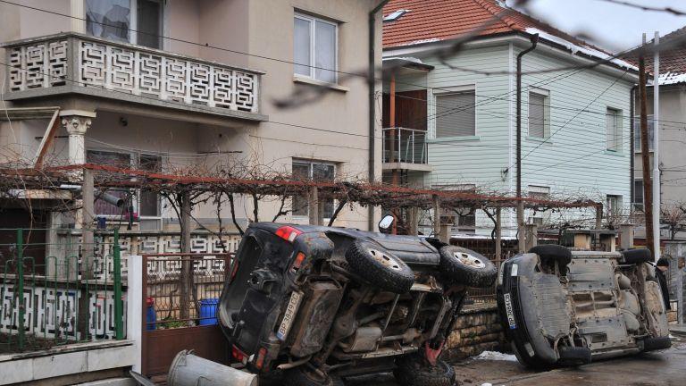 8 експертизи са назначени от Районната прокуратура във Враца след