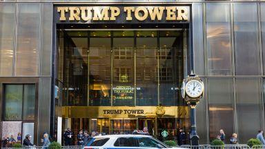 """Властите на Ню Йорк прекратяват договорите си с организацията """"Тръмп"""", макар да губят милиони"""