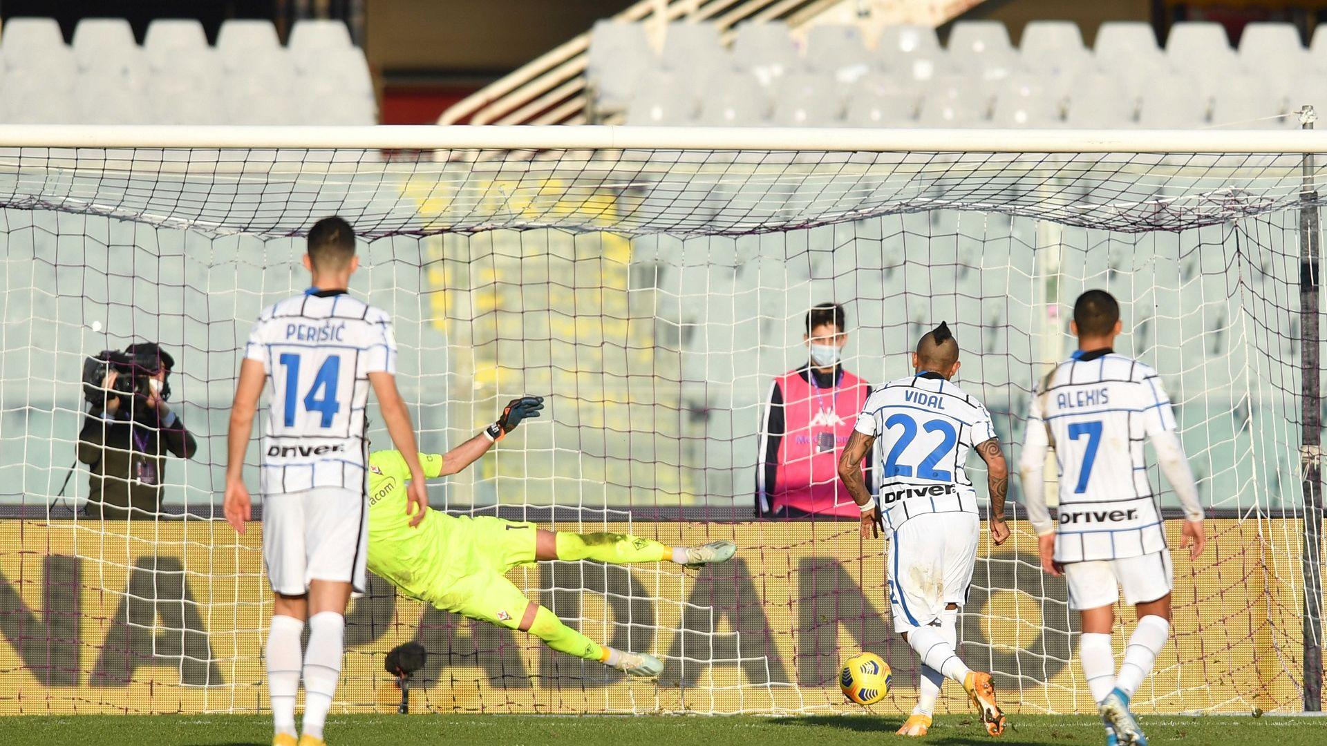 Гол в 119-ата минута осигури дерби на Милано за Купата