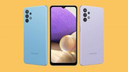 Samsung представи най-достъпния си 5G смартфон