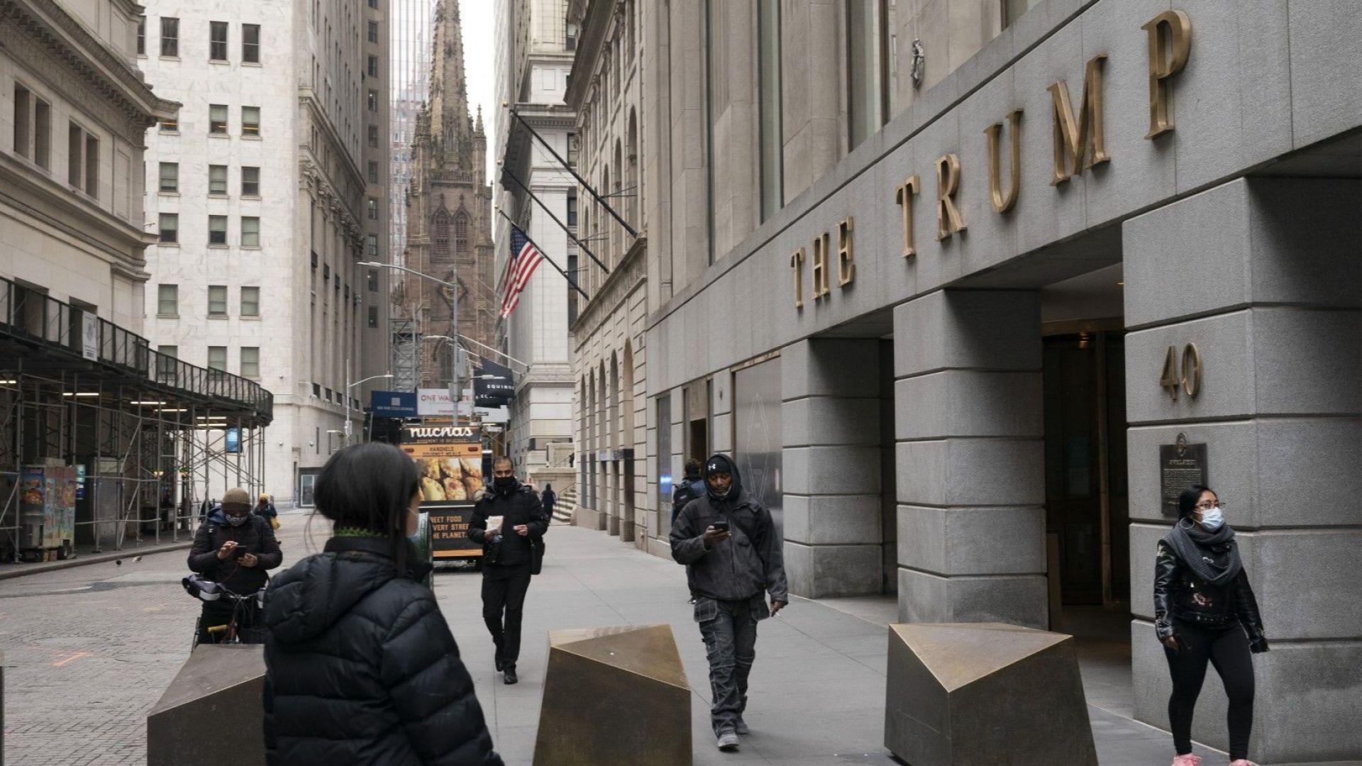 След компании и банки и Ню Йорк скъса с Тръмп: Какво се случва в делова Америка