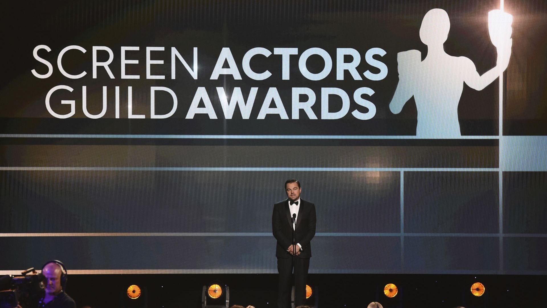 """Гилдията на актьорите промени датата на церемонията си заради наградите """"Грами"""""""