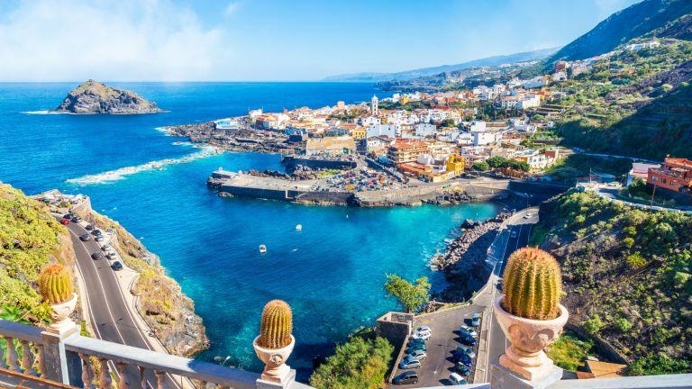10 почивни дни през май: Избягайте на топло в Тенерифе