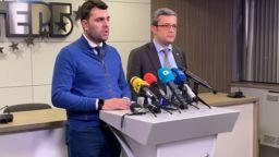 ГЕРБ няма да внесат нито една от промените в Изборния кодекс, които Румен Радев поиска