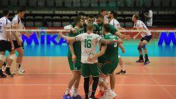 Обявиха състава на волейболните национали, подготовката им започва утре