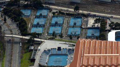 Нови положителни тестове сред тенисистите в Австралия