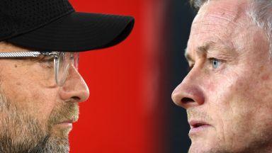 Уикенд за историята! Ливърпул и Ман Юнайтед в шампионски дуел