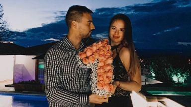 """""""Златното момиче"""" Хриси Тодорова свали 12 кг и показа снимка по бански"""