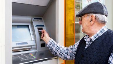 Почти 2,1 млн. пенсионери ще вземат 50 лева добавка този февруари