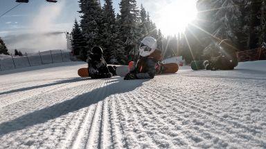 Ски зона Пампорово възобновява работа тази събота 16.01