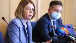 Фандъкова: БСП искаше мораториум върху строителството, но не подкрепи промените в ЗУТ