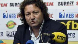 Спортната ни легенда Николай Бухалов отговори на обвиненията от Станилия Стаменова
