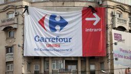 Рунд втори: Франция категорично не дава Carrefour на канадците