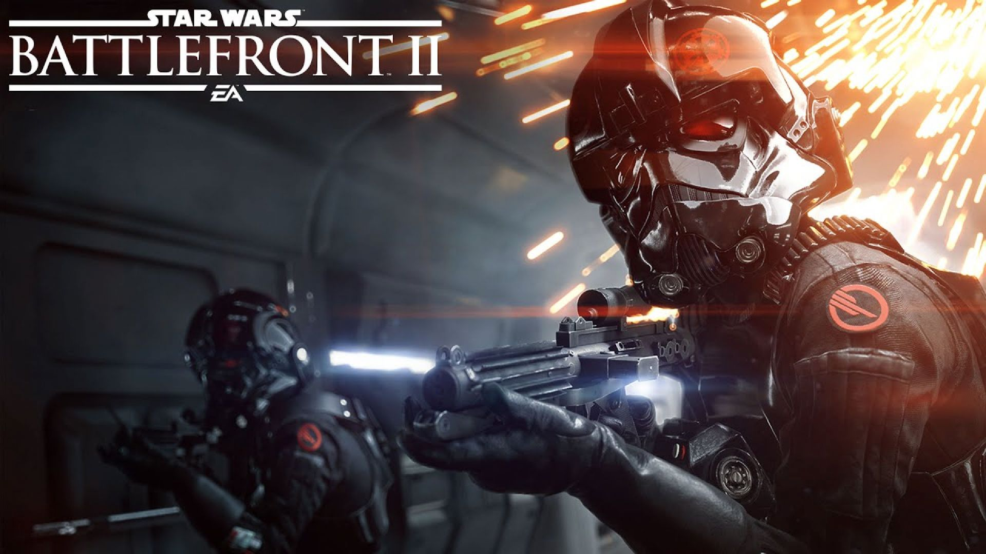 Star Wars Battlefront II е безплатна в Epic Games