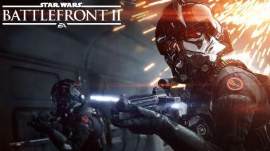 Star Wars Battlefront II е безплатна в Epic Games