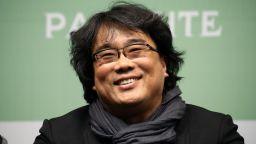 Южнокорейският режисьор Пон Джун-хо ще е председател на журито на кинофестивала във Венеция