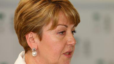 Москва изпраща за първи път жена за посланик в България