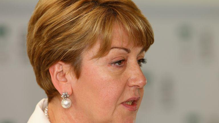 Бившият шеф на Россътрудничество Елеонора Митрофанова е назначена за посланик