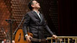 Истински фурор на концерта на Софийската филхармония с Хуан Диего Флорес снощи!