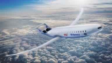 НАСА се включва в разработването на електрически самолети