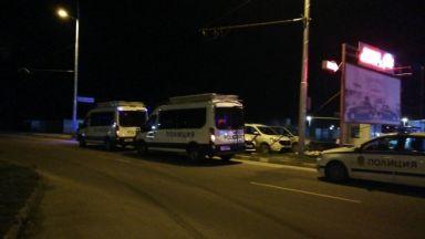 Частно парти с над 30 души в ресторант вдигна на крак полицията в Пловдив (видео)