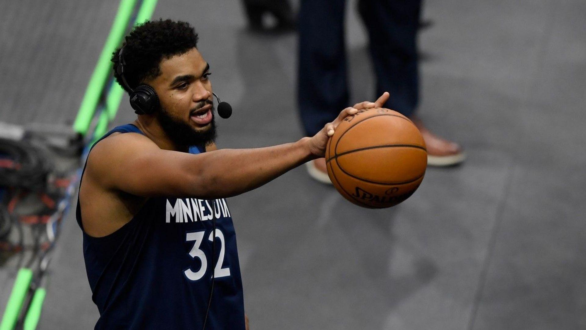 Играч от НБА втрещи с изказване след положителния си тест за коронавирус