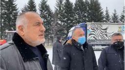 Бойко Борисов: Мерките срещу COVID-19 у нас са либерални и дават резултат