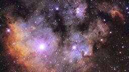 """""""Космическа светлина"""" представя чудните явления на Вселената през погледа на Ласло Франчич"""