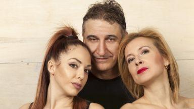 Режисьорът Владлен Александров: Хората искат да бъдат щастливи в едно нещастливо време
