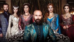 """Като една нова """"Османска империя"""": Турските сериали"""