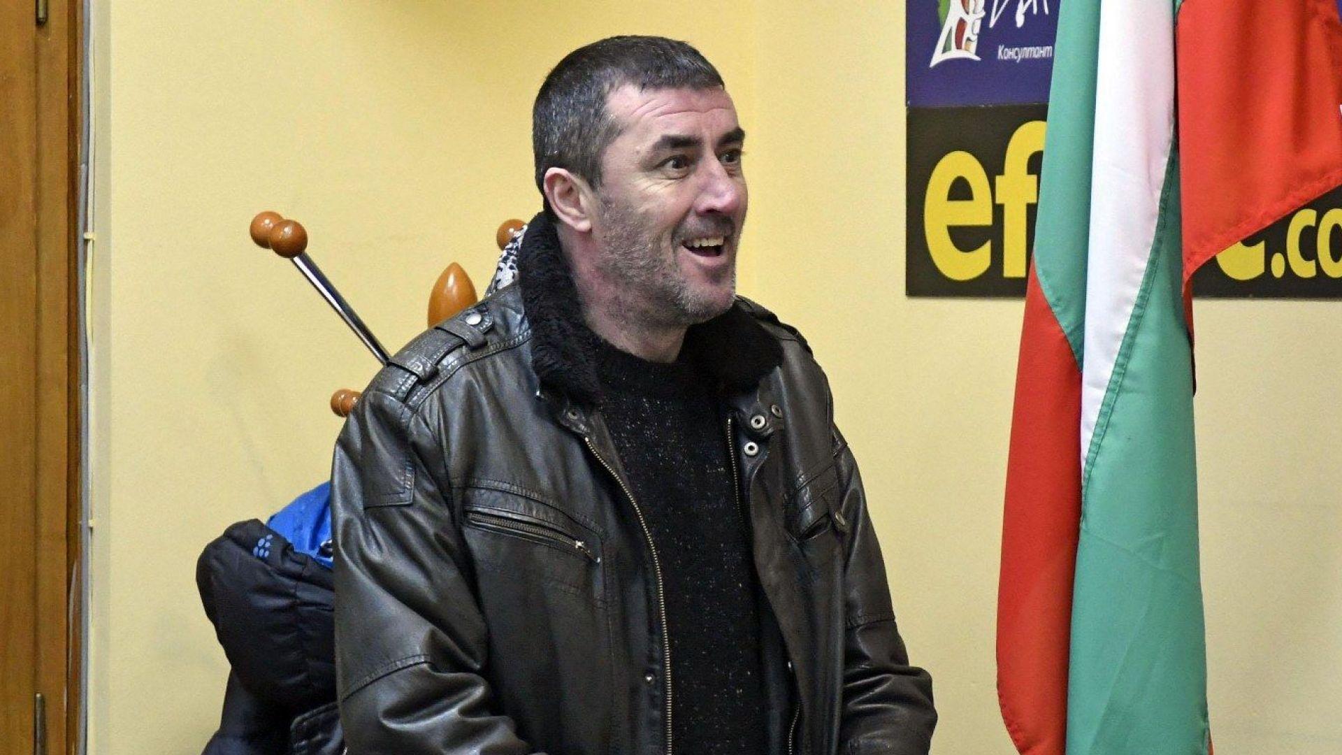 Ивайло Йорданов: Навремето изнасяхме играчи за Португалия, сега е обратното