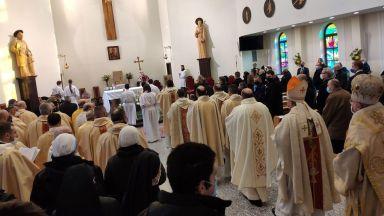 Католиците: Уважаваме решението за изборна дата. Президентът: Дано 4 април бъде Великден и за възкръсващата България