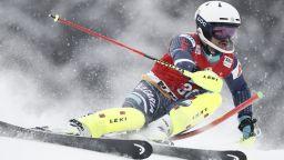 Алберт Попов с позитивно представяне в Австрия - стана 15-и