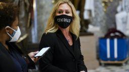 Туитър блокира акаунт на американска депутатка