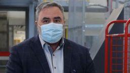 Д-р Кунчев: Масова ваксинация може да започне през март-април