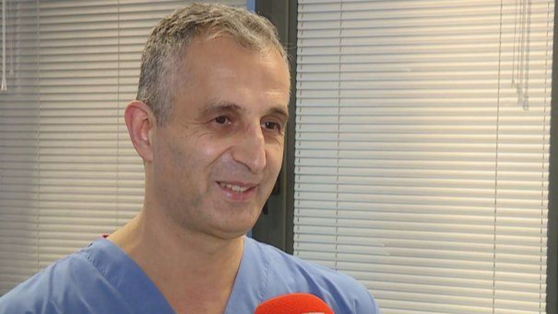 Шефът на МБАЛ- Исперих подкрепен от над 5000 души за българско гражданство