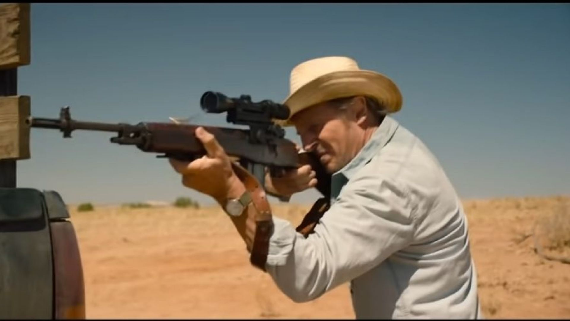 """Екшънът """"Стрелецът"""" оглави бокс-офис класацията на Северна Америка"""
