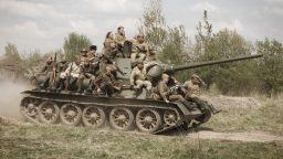 Виетнам намери нова роля на старите си танкове T-34