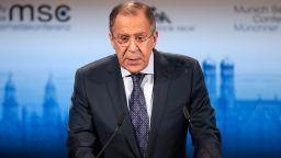 Лавров определи като вредни опитите на Запада да наложи контрол над глобалните решения
