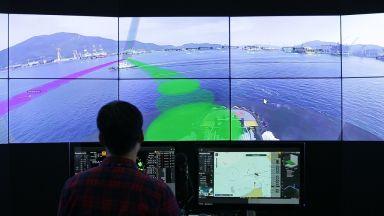 Автономните кораби на Samsung Heavy Industries започват да плават от 2022 г.