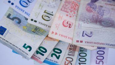 Прогноза: От лятото на 2024 г. еврото заменя лева