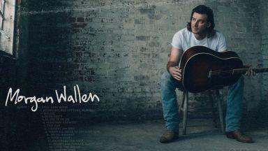 Морган Уолън за втора седмица е начело на класацията на Billboard за албуми