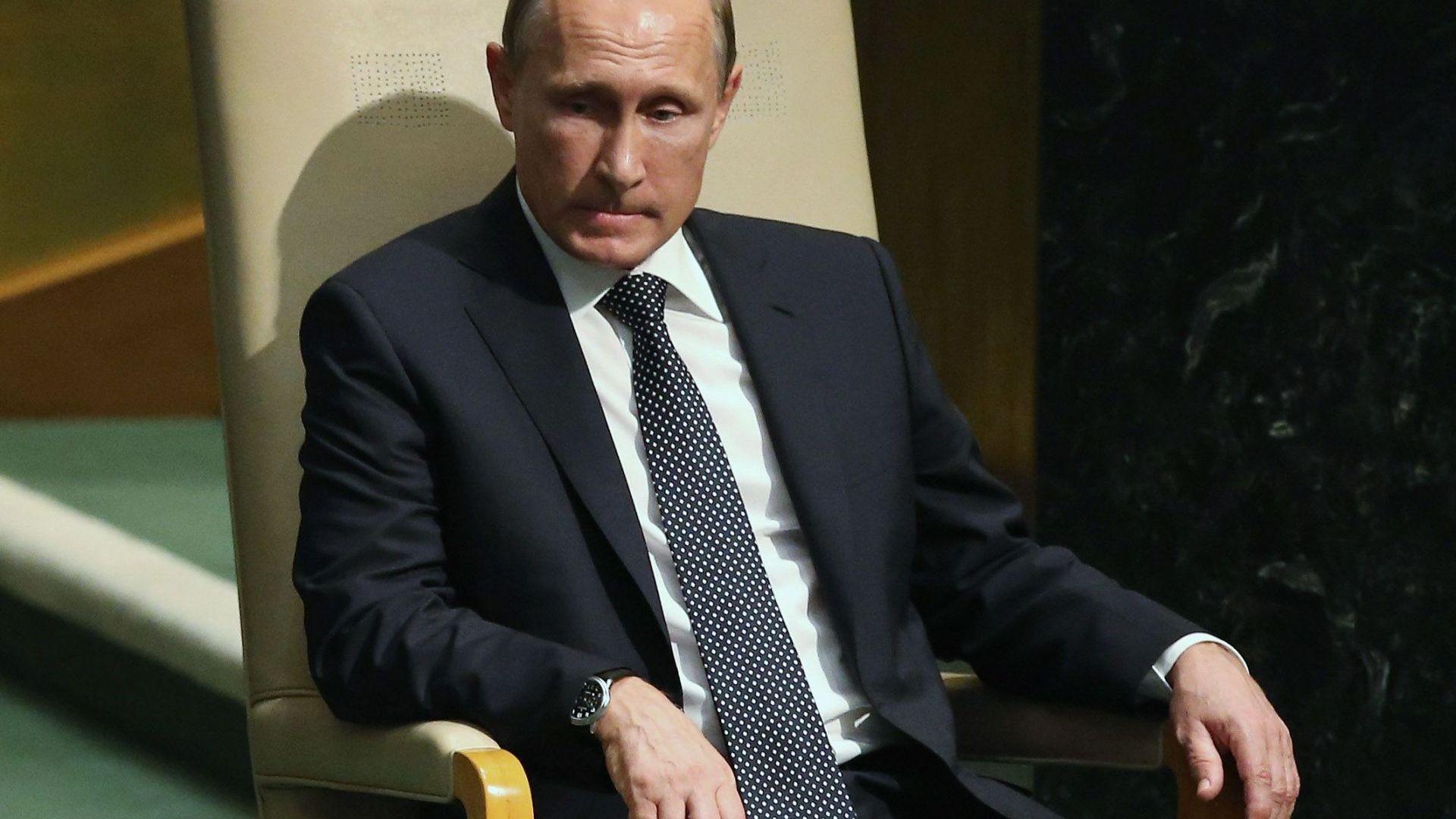 """""""Разслоението стана още по-дълбоко"""": Какво още каза Путин на онлайн форума в Давос"""