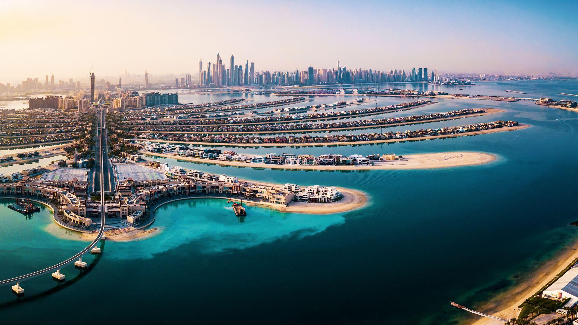 Купувачите се завръщат на имотния пазар в Дубай