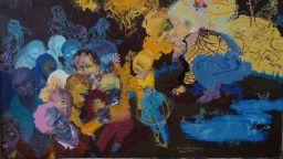 """Матрицата на страха: Роберт Баръмов - """"Миграции в студиото на артиста"""""""