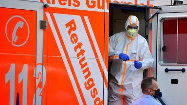 Локдаун в Германия: Семействата изнемогват, фатални последици за децата