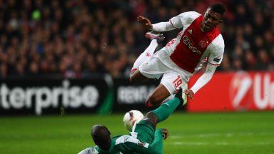В Португалия забъркаха ЦСКА и Лудогорец в трансферна битка за играч, минал през Аякс