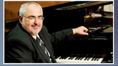 """Концерт на Ростислав Йовчев е първото събитие от цикъла """"Музикални вторници 2021"""""""